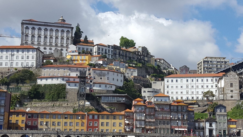 Porto i okolice 2018