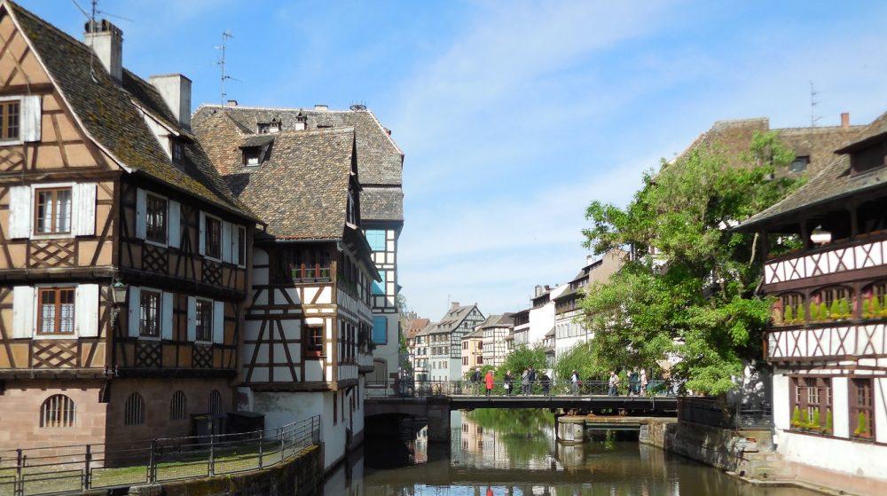 Strasburg 2015